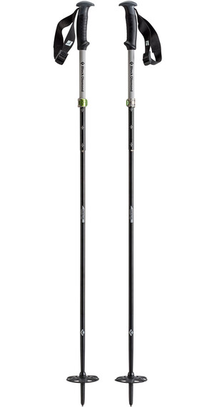 Black Diamond Compactor Poles